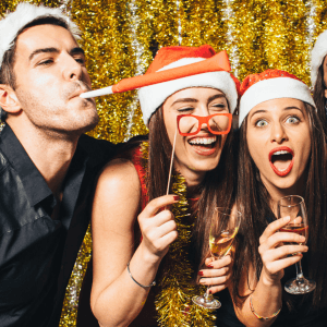 Christmas Party Coventry